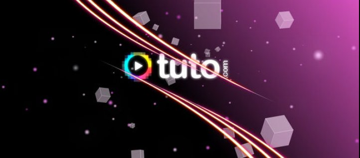 Tuto Environnement spatial 3D After Effects