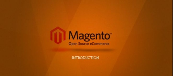 Tuto Introduction à Magento Magento