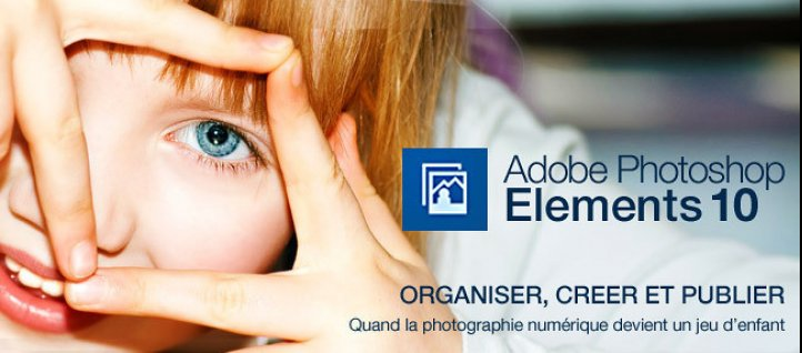 Tuto Formation Photoshop Elements 10 Photoshop Elements