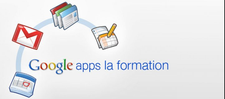Tuto Formation Google Apps Google