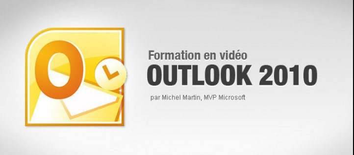 Tuto Outlook 2010 Outlook