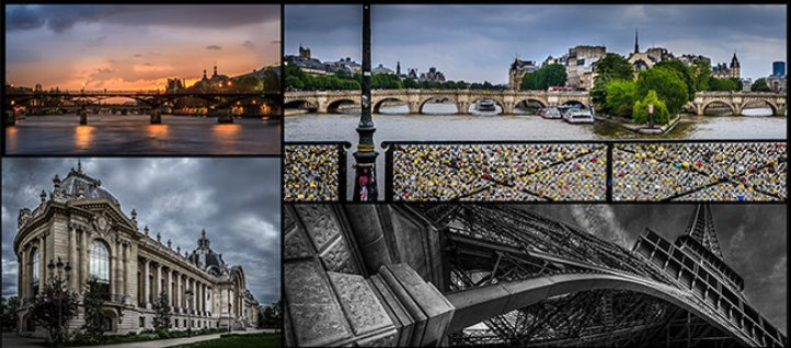 Tuto Retouche de Paysages Lightroom 4 / Photoshop CS6 Lightroom
