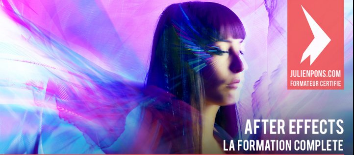 Tuto After Effects CS6 : les notions fondamentales After Effects
