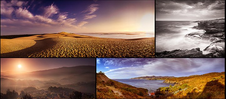 Tuto Retoucher et sublimer vos Paysages Lightroom