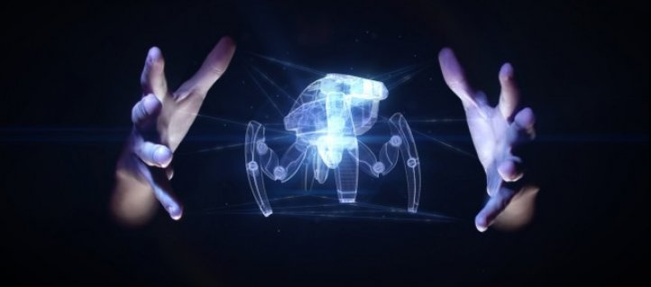 Tuto Créez un hologramme After Effects