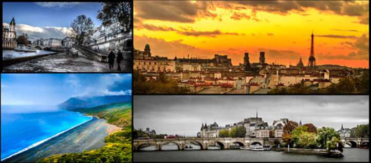 Tuto La retouche de Paysage avec Lightroom Volume 1 Lightroom