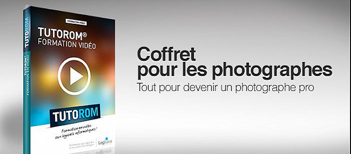Tuto Collection Tutorom pour les Photographes Photo