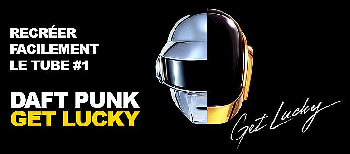 Tuto Recréer facilement le tube Get lucky des Daft Punk Fruity Loops Studio