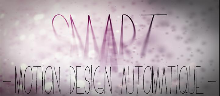 Tuto Créer votre premier Motion Design avec After Effects After Effects