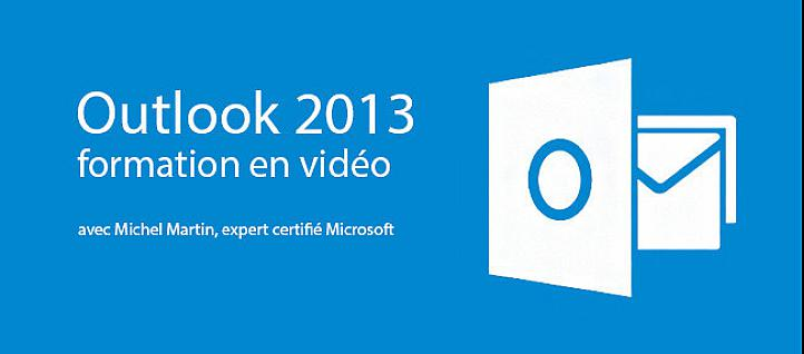 Tuto Formation Outlook 2013 Outlook