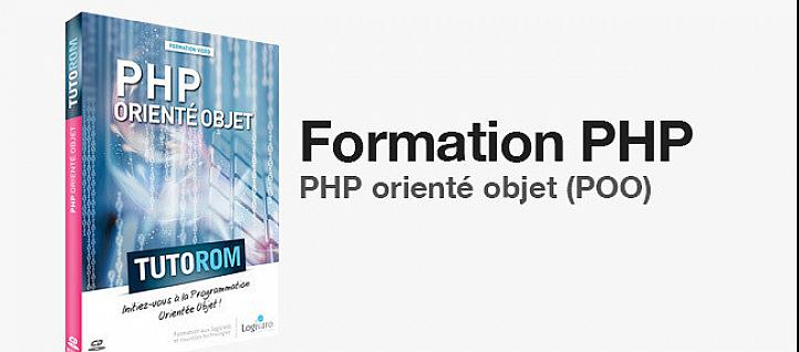 Tuto Formation PHP Orienté Objet Php
