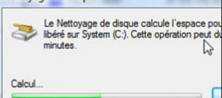 Tuto Supprimer les fichiers inutiles Windows