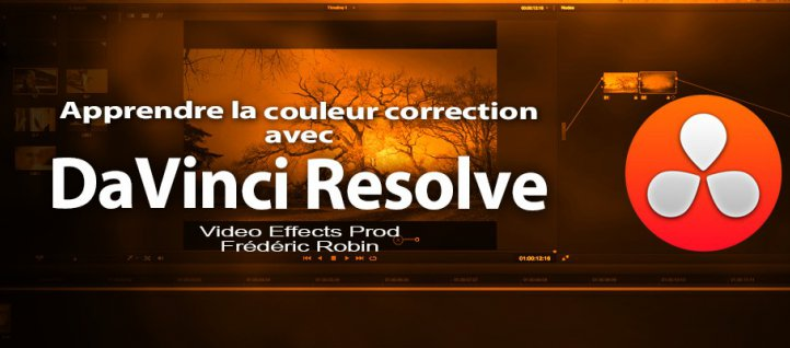 Tuto Formation Davinci Resolve 11 complète Davinci Resolve