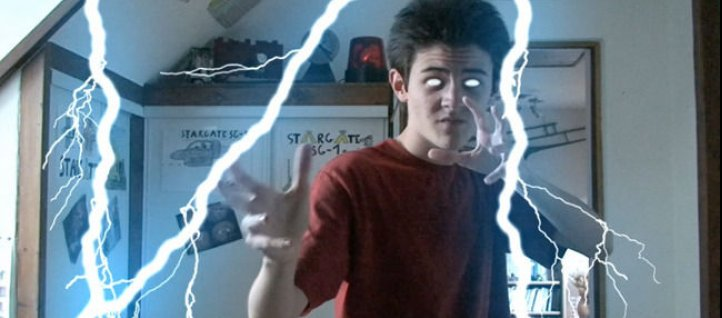 Tuto Devenez Tornade dans X-men ! After Effects