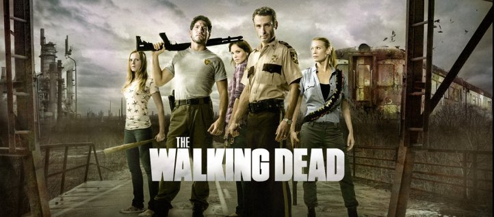 Tuto Créer un compositing The Walking Dead avec Photoshop Photoshop
