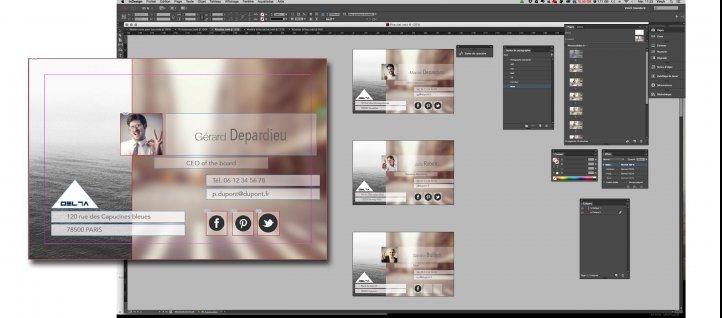 TUTO InDesign Pro Automatisez La Cration De Mises En Pages Partir Dun Tableau Donnes Avec Indesign CC Sur Tuto