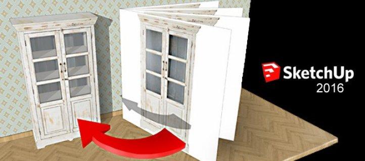 tuto mod lisation sketchup 33 formations mod lisation sketchup en vid o sur tuto com. Black Bedroom Furniture Sets. Home Design Ideas