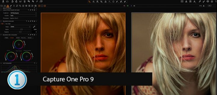 Tuto Formation Capture One Pro 9 Capture One Pro