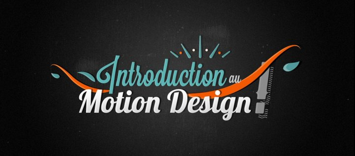 Tuto Gratuit : Introduction au Motion Design After Effects