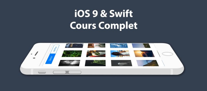 Tuto Développez des Applications iOS avec Swift et Xcode Swift