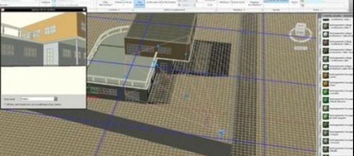 TUTO Dessiner un plan de maison avec Autocad avec Autocad sur Tuto.com
