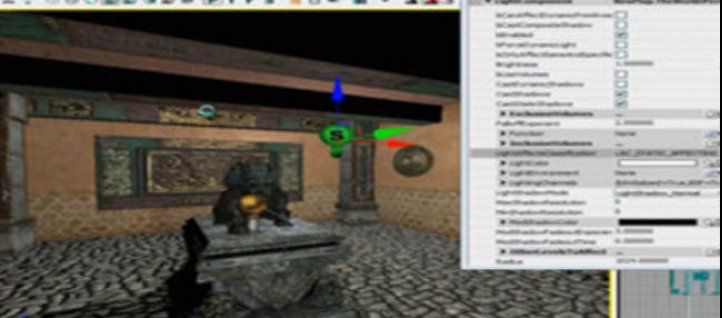 Tuto Création Map Unreal Tournament 3 Unreal Editor