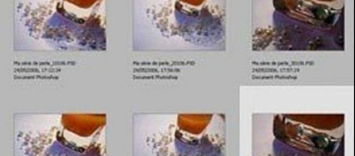 Tuto La gestion des images RAW Photoshop